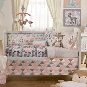 6 Piece Nursery Set