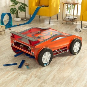 Speedway Play N Store Activity Table by Kidkraft