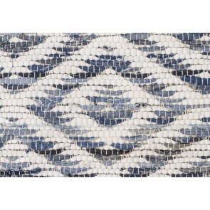 Spirit NU4 Blue Rug by Rug Culture