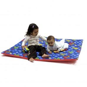 Babyhood Playpen Square Mat