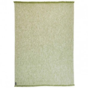 Alpaca Shamrock Throw by St Albans