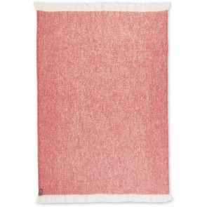 Redgum Mohair Throw Rug by St Albans