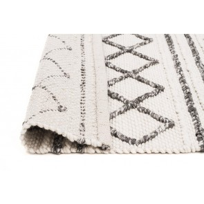 Studio 326 White Rug by Rug Culture
