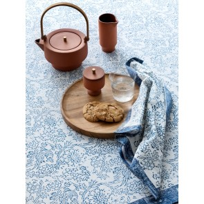Linen and Moore Willow Table Cloth
