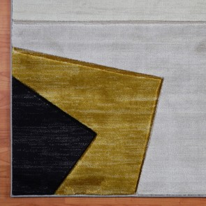 Sungate 2095 Gold by Saray Rugs