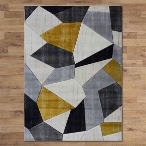 Sungate 2102 Gold by Saray Rugs