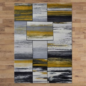 Sungate 816 Gold by Saray Rugs