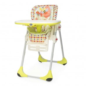 Chicco [Spares] Polly Double Phase High Chair