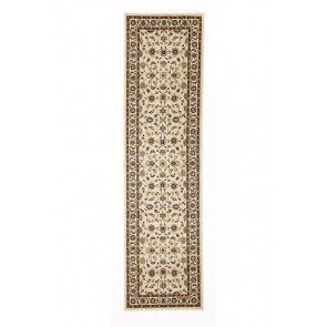 Sydney 1 Ivory Ivory Rug by Rug Culture