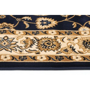 Sydney 1 Navy Ivory Rug by Rug Culture