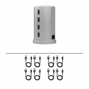 Silver Tower Package