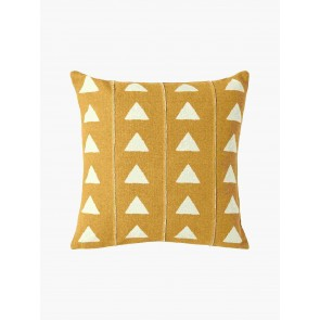 Taurus Cushion by Linen and Moore