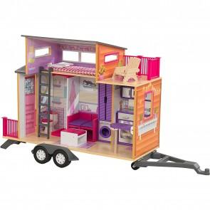 Kidkraft Teeny Dollhouse