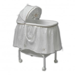 Babyhood Three Bears Bassinet