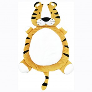 Tiger Play Mat by Living Textiles