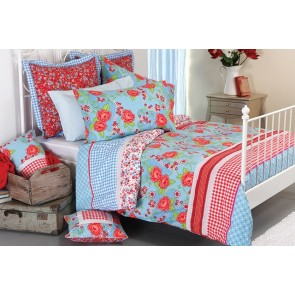 Bambury Torquay Quilt Cover Set