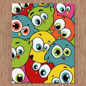 Trendy Kids 7541 Multi-Colour