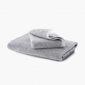 Tweed Grey Towels