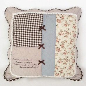 Macey & Moore Vineyard Daydream Cushion Cover