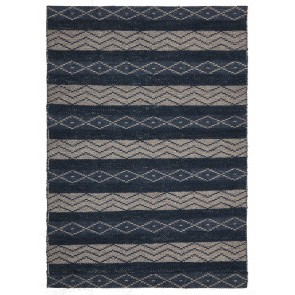 Urban 7501 Teal Rug by Rug Culture