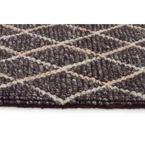 Urban 7502 Charcoal Rug by Rug Culture