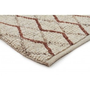 Urban 7502 Copper Rug by Rug Culture