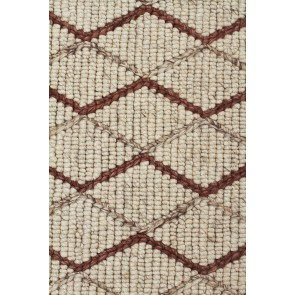 Urban 7502 Copper by Rug Culture