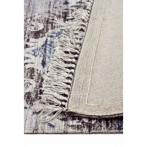 Urban 7505 Charcoal Rug by Rug Culture