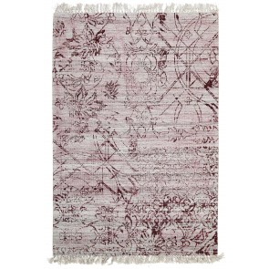 Urban 7505 Rose by Rug Culture