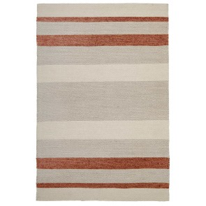 Urban 7506 Copper by Rug Culture