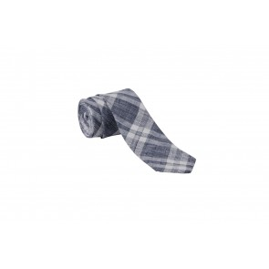 Urban Plaid Tie