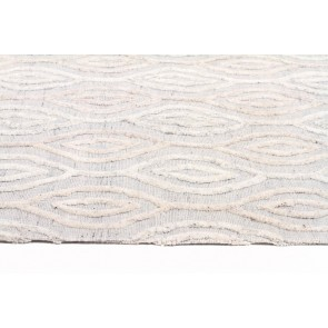 Visions 5050 White Rug by Rug Culture