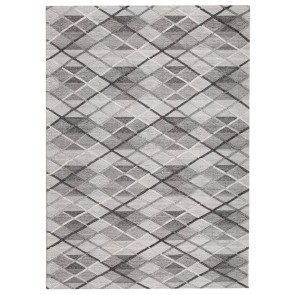 Visions 5052 Grey by Rug Culture