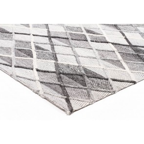 Visions 5052 Grey Rug by Rug Culture