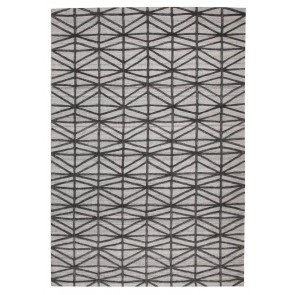Visions 5053 Pewter by Rug Culture