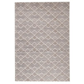 Visions 5054 Silver by Rug Culture