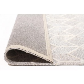Visions 5055 Grey Rug by Rug Culture