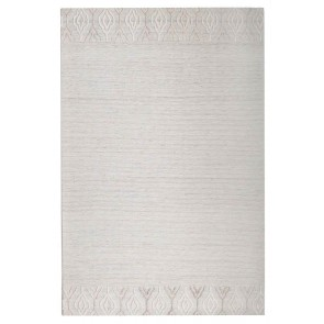 Visions 5056 Ivory Rug by Rug Culture