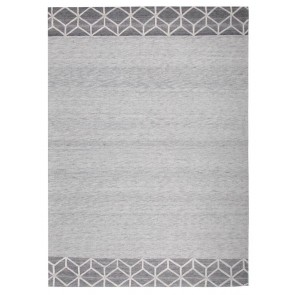 Visions 5057 Grey by Rug Culture