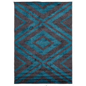 Viva 801 Grey by Rug Culture