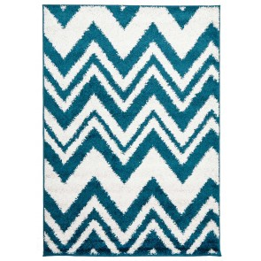Viva 805 White by Rug Culture