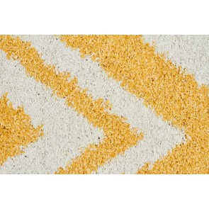Viva 805 Yellow Rug by Rug Culture