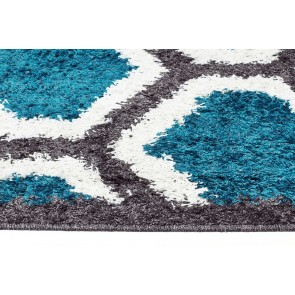 Viva 806 Blue Rug by Rug Culture