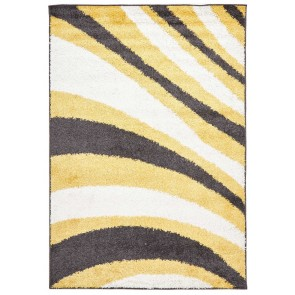 Viva 807 Yellow by Rug Culture