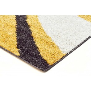 Viva 807 Yellow Rug by Rug Culture