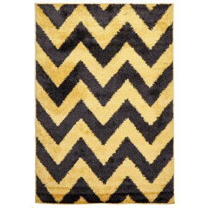 Viva 811 Yellow by Rug Culture