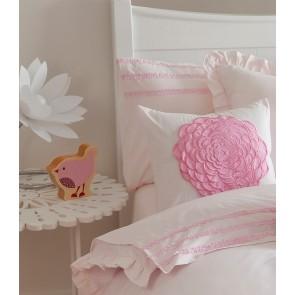 Whimsy Floret King Single Sheet Set