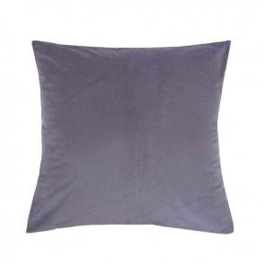 Velvet European Pillowcase by Bambury
