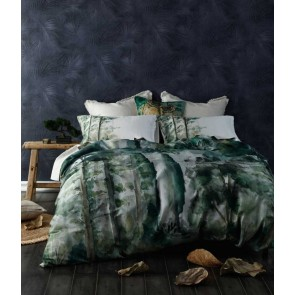 Woodland Queen Quilt Cover Set by MM linen