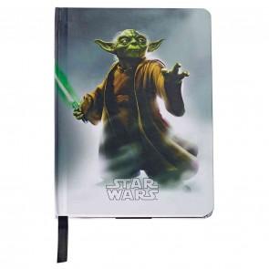 Yoda Journal Medium Lined
